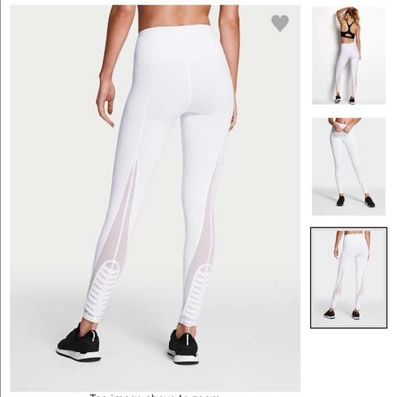 388f16544c543 VICTORIA'S SECRET Knockout Tight by Victoria Sport NWT